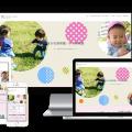 まかな保育園・ゆう保育園-ウェブサイト制作