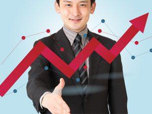 IT導入支援事業 「IT導入補助金で収益のあがる対策を!」